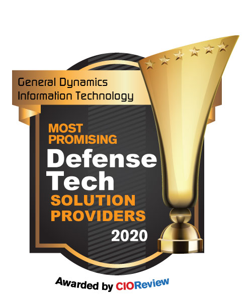Top 10 Defense Tech Solution Companies - 2020