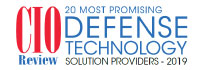 Top 20 Defense Technology Companies - 2019