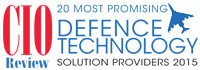 Top 20 Defense Technology Solution Companies - 2015