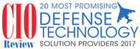 Top 20 Defense Technology Solution Companies - 2017